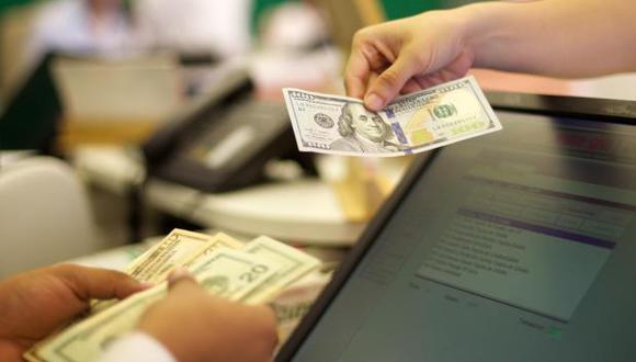 El BCR ha venido reduciendo el encaje en dólares desde enero del 2017 con el objetivo de flexibilizar las condiciones financieras y crediticias. (Foto: El Comercio)