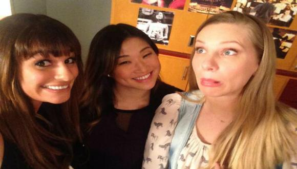 """Actriz de """"Glee"""" regresa en el episodio 100 de la serie"""