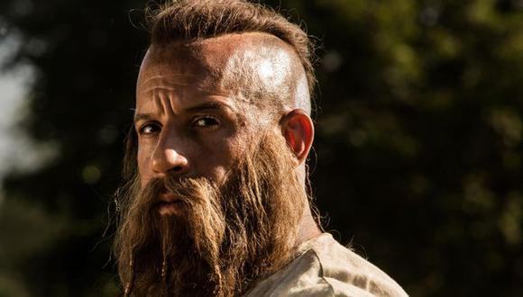 """""""The Last Witch Hunter"""" es una de las peores películas de Vin Diesel, según la crítica (Foto: IMDB)"""