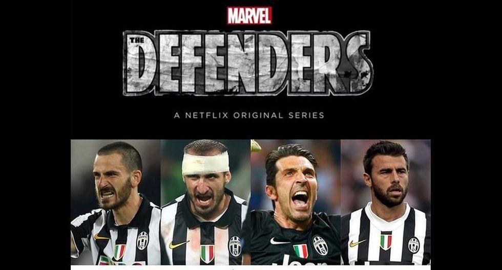 Juventus vs Mónaco: Dani Alves es protagonista de los memes - 35