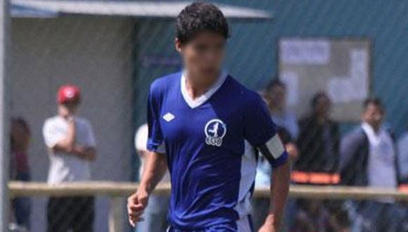 Seleccionado sub 17 falleció durante entrenamiento en Lurín