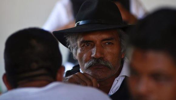 México: autodefensas de Michoacán destituyen a su fundador