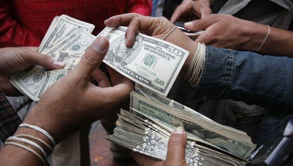 El dólar abrió al alza el miércoles. (Foto: Piko Tamashiro | GEC)