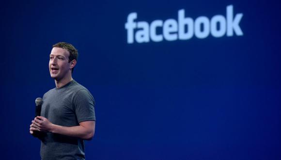 Facebook: Zuckerberg inaugura centro de investigación en París