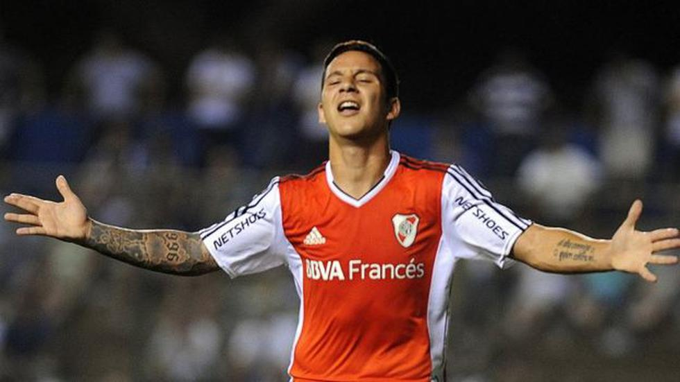 River Plate (Argentina): US$219 millones (Foto: Getty Images)