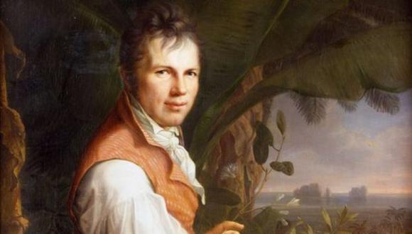 Humboldt nació en Berlín en 1769 en el seno de una familia aristocrática y murió en 1859 en la misma ciudad. (Foto: Getty Images, vía BBC Mundo).