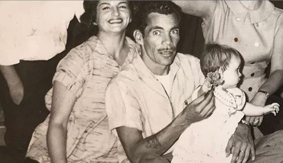 Ramón Valdés  interpretó a Don Ramón. Sus hijos lo describen como un padre amoroso con su familia. (Foto: Instagram Miguel Valdés)
