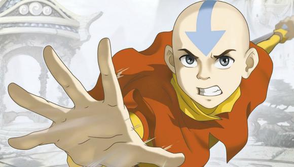 Avatar: La leyenda de Aang es una serie animada producida por la cadena televisiva Nickelodeon (Foto: Nickelodeon)