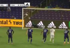Pedro Gallese atajó penal en la victoria de Orlando City | VIDEO