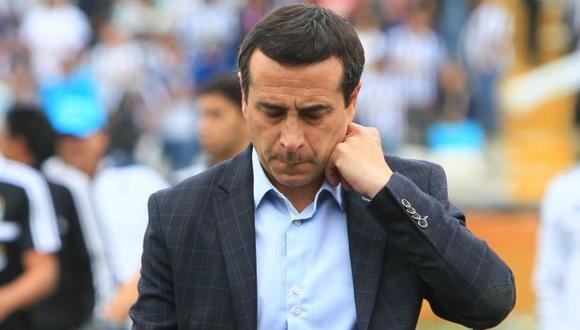 """Guillermo Sanguinetti sobre el arbitraje: """"Estamos indignados"""""""