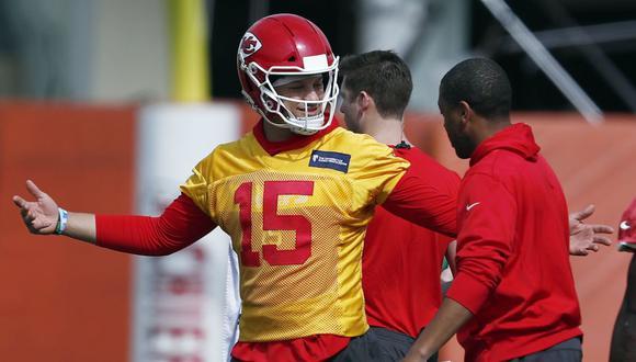 Chiefs vs. 49ers EN VIVO: ¿Cómo se juegan el fútbol americano y qué debes saber para entender el Super Bowl 2020? | Foto: AP
