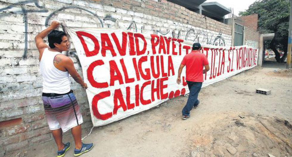 Caso Oyarce: condena es un hito contra violencia entre hinchas - 1