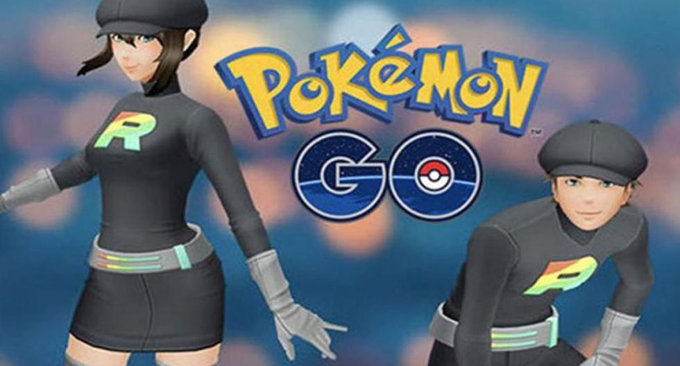 ¿Te has percatado de este insólito mensaje que aparece en Pokémon GO? (Foto: Nintendo)