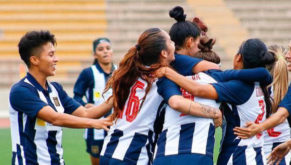 Alianza Lima es el único representante peruano para la Copa Libertadores Femenina. (Foto: Alianza Lima)