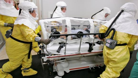 Ébola: Japonés que fingió tener el virus fue detenido