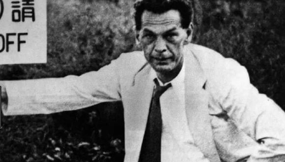 Richard Sorge, el espía que cambió el curso de la Segunda Guerra Mundial y terminó en la horca. (Foto: La Nación de Argentina / GDA)