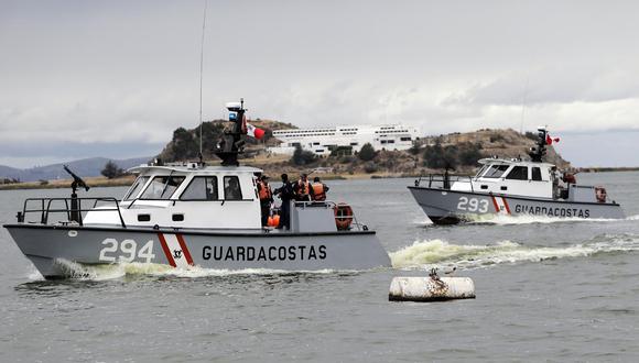 El plazo de construcción de las patrulleras marítimas será de aproximadamente 10 meses. (Foto referencial: Produce)