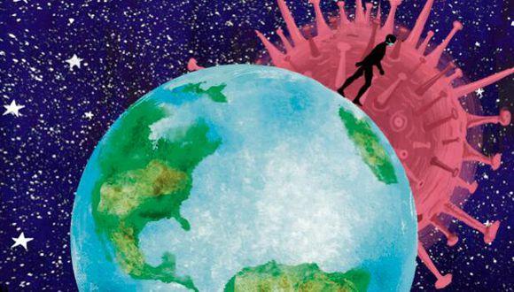 """""""Lo que queda pendiente es sincerar las estimaciones oficiales de crecimiento para que reflejen lo que está ocurriendo"""". (Ilustración: Giovanni Tazza/El Comercio)"""