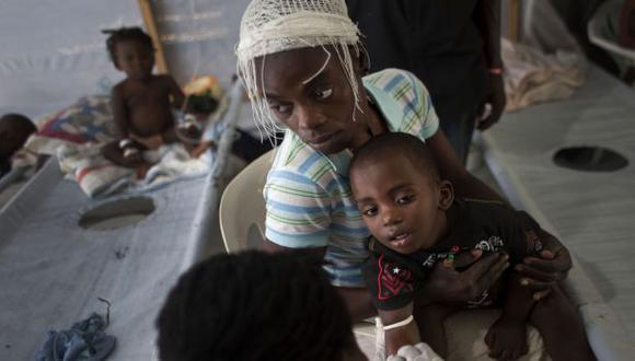 Nueve muertos por cólera en Sudán del Sur