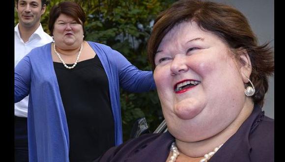 ¿Puede una mujer obesa ser ministra de Salud?