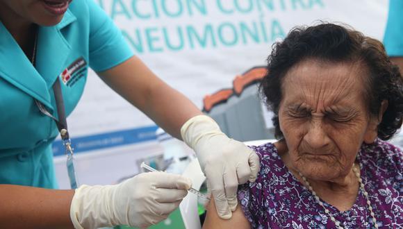 Aprobaron directiva sanitaria aprobada con Resolución Ministerial N° 214-20-Ministerio de Salud (Minsa). (Foto: difusión)