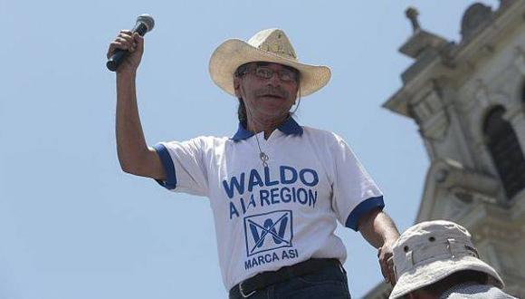Dr. Fausto o el márketing político, por Rolando Arellano