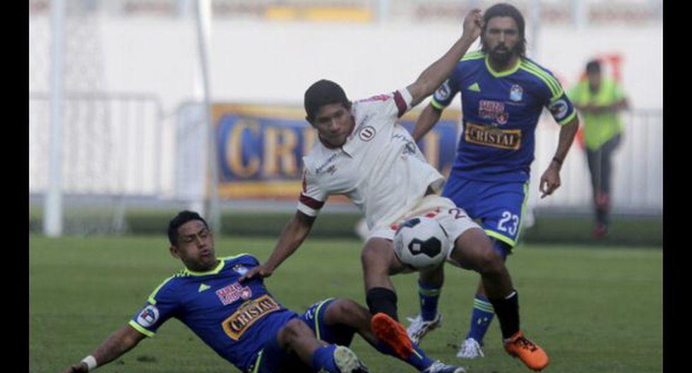 """""""La 'U' y una razón llamada Edison Flores"""", por Julio Vizcarra"""