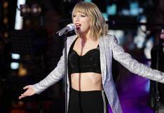 Taylor Swift se convirtió en la artista más influyente en Twitter del 2018