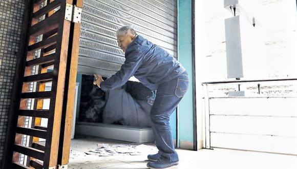 Gamarra: 5 mil negocios desaparecen al año en emporio comercial