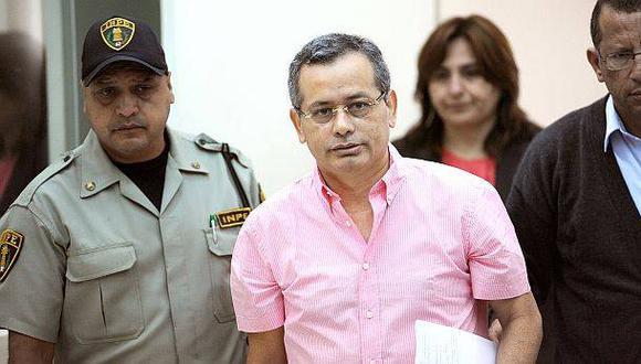 Orellana difamó a sus denunciantes en diario de Belaunde Lossio