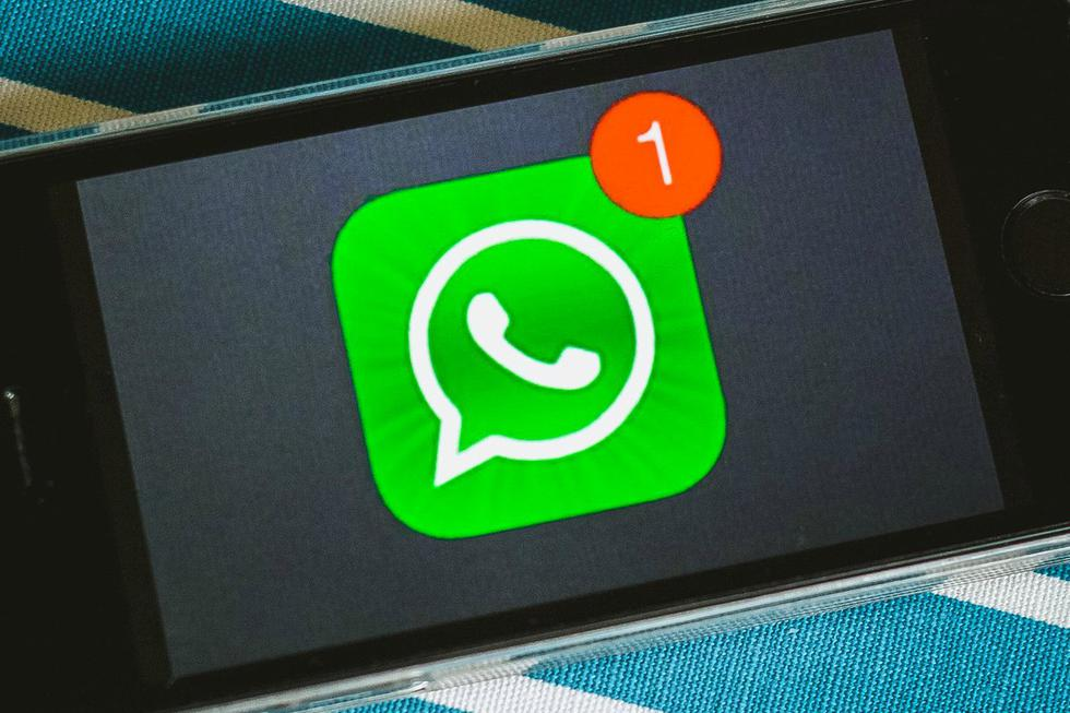 Si el número de mensajes del ícono de WhatsApp es incorrecto, tiene solución. (Marina Stroganova|Flikcr)