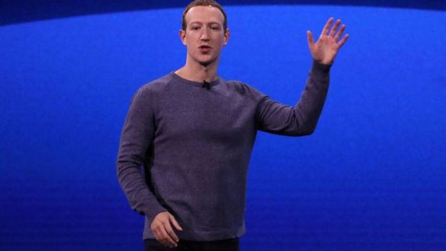 Facebook claims this is a global coalition, not Mark Zuckerberg's new plan to rule the world (Photo: Getty Image)