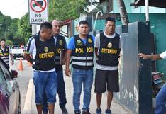 """Madre de Dios: Policía desarticula a la banda criminal """"Los Galleros de Puerto"""""""