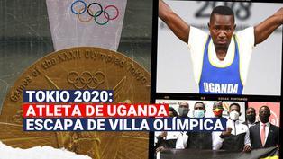Conoce la historia del atleta de Uganda que se escapó para trabajar en Japón