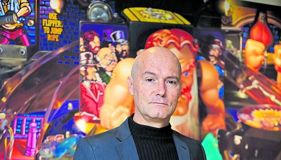 El galerista costarricense Klaus Steinmetz está presente en el Gallery Weekend con dos espacios.