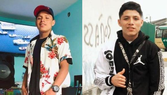 Los restos del joven huanuqueño Silvano Cántaro Tolentino llegarían al Perú este viernes por la noche desde Colombia | Foto: Redes sociales