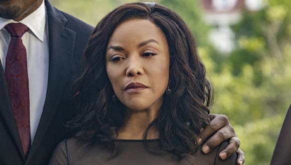 Una pérdida desgarradora conmocionó a la familia Greenleaf al final de la quinta temporada de la serie (Foto: OWN)
