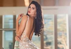 Miss Universo 2019: Kelin Rivera se despidió del certamen, tras desfile en traje de gala