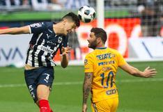 Monterrey - Tigres: victoria de Rayados en el Clásico Regio con goles de González y Kranevitter