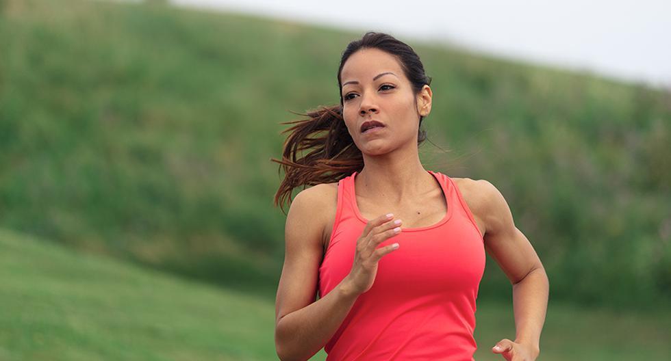 El mind full running es técnica que te permite correr enfocándote al 100%, sin distracciones.