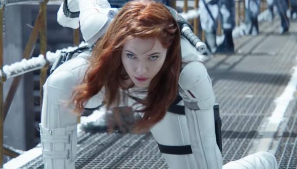 """""""Black Widow"""" ha tenido varios retrasos a lo largo de su desarrollo. Se espera su estreno en julio. (Foto: Disney)"""