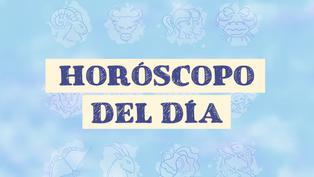 Horóscopo de hoy lunes 5 de abril del 2021: consulta aquí qué te deparan los astros