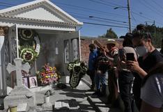 México supera 880.000 casos y 88.000 muertes por la coronavirus