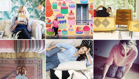 Los perfiles de estos 6 instagramers amantes del diseño serán una fuente de inspiración. Síguelos en Instagram.