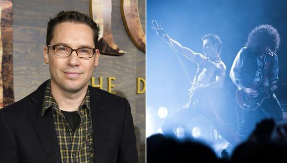 "Bryan Singer dirigió ""Bohemian Rhapsody"". (Foto: Agencias)"