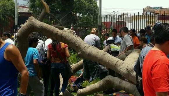 Miraflores oficializaría el lunes 24 ayuda a herido en Reducto