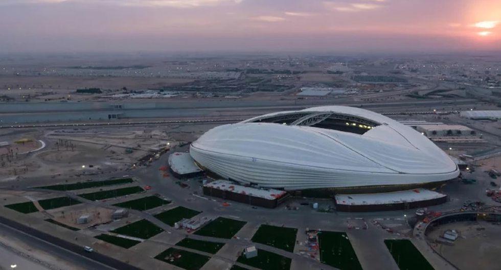 La organización del Mundial Qatar 2002 espera que la infraestructura para el mundial esté lista en 2020 (Foto: Difusión)