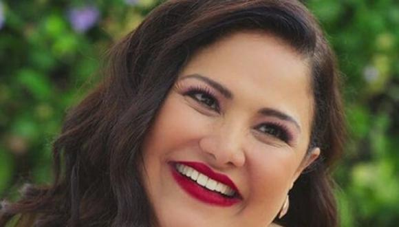 """Vanessa Bauche interpreta a Leonor Salcido en """"Guerra de vecinos"""" (Foto: Netflix)"""