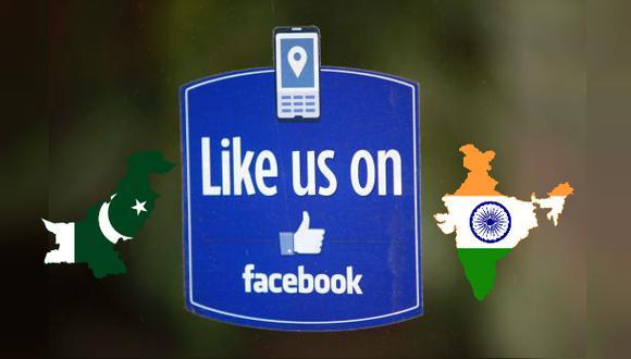 Empleados indios de Facebook manipularían información delicada