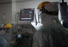 Uruguay supera las 3.000 muertes por coronavirus